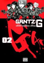 Gantz:G -2- Volume 2