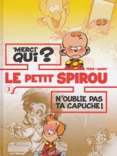 Le petit Spirou (Albums doubles) -3-