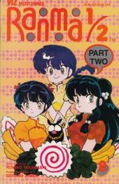 Ranma 1/2 Part 2 (1993) -8- Ranma 1/2 part 2 #8