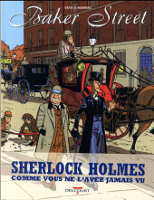 Baker Street (Veys/Barral) -INT- All you need is Holmes