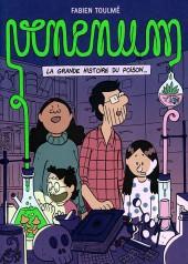 VENENUM : la grande histoire du poison