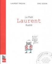 Le petit Laurent illustré