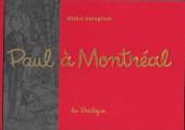 Paul -HS- Paul à Montréal