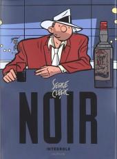 Noir (Clerc) -INT- Noir