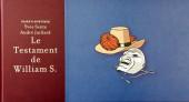 Blake et Mortimer -24TT- Le Testament de William S.