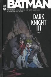 Batman - Dark Knight III -4TL- Tome 4