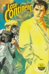 Lost continent (1990) -3- Book Three