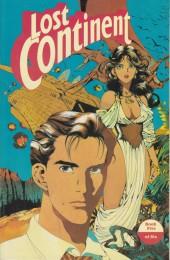Lost continent (1990) -5- Book Five