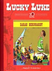 Lucky Luke (Edición Coleccionista 70 Aniversario) -46- Sarah Bernhardt