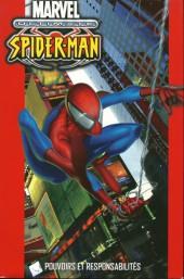 Ultimate Spider-Man (Marvel Deluxe) -1FL- Pouvoirs et responsabilités