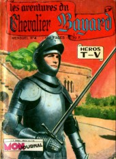 Chevalier Bayard (Les aventures du) -4- Au service de la reine