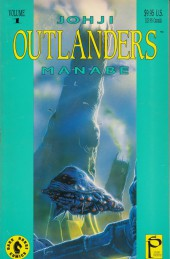 Outlanders (1988) -INT01- Outlanders volume 1