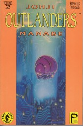 Outlanders (1988) -INT02- Outlanders volume 2
