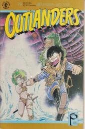 Outlanders (1988) -19- Outlanders #19