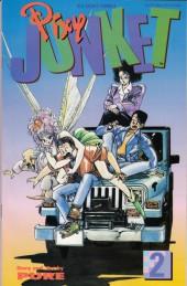 Pixy Junket (1993) -2- Pixy junket #2