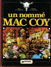 Mac Coy -2a79- Un nommé Mac Coy