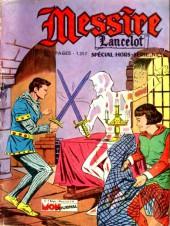 Messire (Mon Journal) -3- L'élixir du hasard