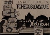 La petite Lucie -HS- La petite Lucie en Tchecoslovaquie