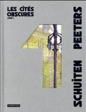 Les cités obscures -INT1- Livre 1