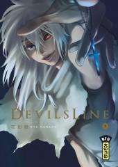 DevilsLine -9- Tome 9