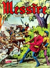 Messire (Mon Journal) -17- Les conquérants