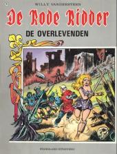 Rode Ridder (De) -108- De overlevenden