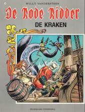 Rode Ridder (De) -110- De kraken