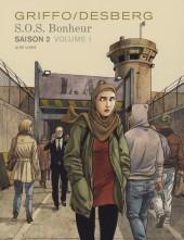 S.O.S. Bonheur -4TT- S.O.S. Bonheur Saison 2 volume 1