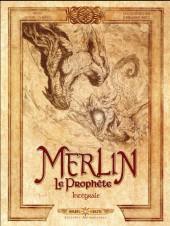 Merlin - Le Prophète -INT- Intégrale