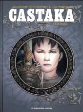 Castaka -INTb2017- Intégrale