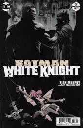 Batman: White Knight (2017) -3- Issue 3