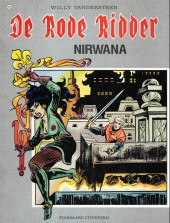 Rode Ridder (De) -113- Nirwana