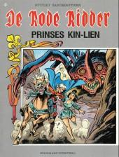 Rode Ridder (De) -115- Prinses kin-lien