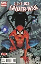 Giant-Size Spider-Man (2014) -1- Giant-Size Spider-Man