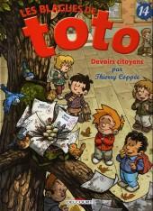 Les blagues de Toto -14- Devoirs citoyens
