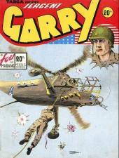 Garry -9- Le fou de Madang