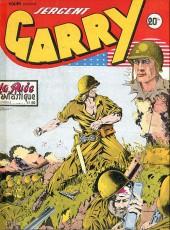 Garry -10- La ruée fantastqiue
