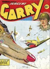Garry -11- La clé du pacifique