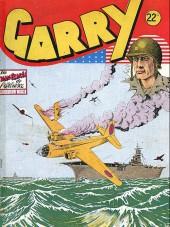 Garry (sergent) (Imperia) (1re série grand format - 1 à 189) -14- Les naufragés de l'espérance