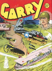 Garry (sergent) (Imperia) (1re série grand format - 1 à 189) -18- L'odysée du S-28