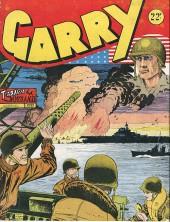 Garry (sergent) (Imperia) (1re série grand format - 1 à 189) -21- Tarawa la sanglante