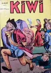 Kiwi -Rec001- Album N°1 (du n°27 au n°30)