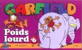 Garfield (Presses Aventure - A l'italienne) -INT06- Poids lourd #6