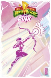 Power Rangers: Pink (Mighty Morphin Power Rangers) -VC- Pink