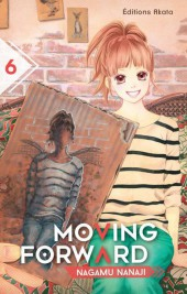 Moving forward -6- Tome 6