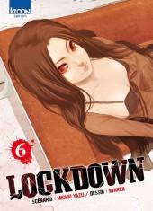 Lockdown -6- Tome 6