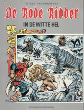 Rode Ridder (De) -116- In de witte hel