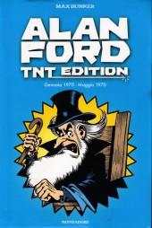 Alan Ford - TNT Edition -REC02- Gennaio 1970 - Maggio 1970