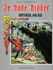 Rode Ridder (De) -114- Vrykolakas