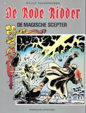 Rode Ridder (De) -117- De magische scepter